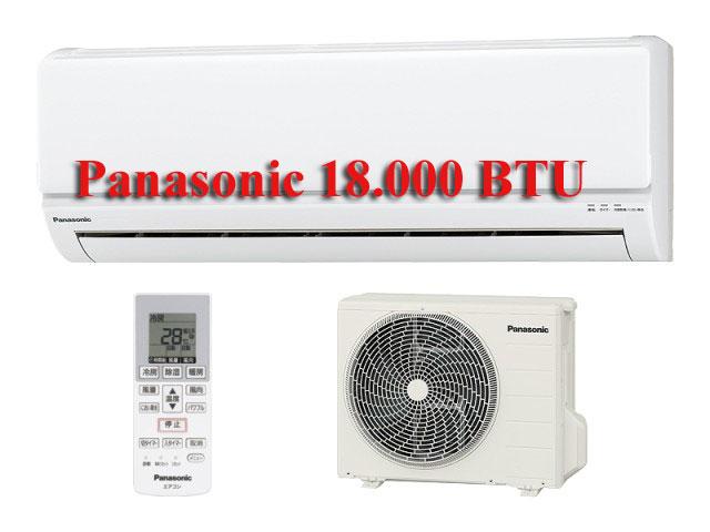 Điều Hòa nội địa Panasonic xuất xứ nhật 18.000BTU