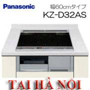 Bếp từ panasonic nhật bản KZ-D32AS2 tại Hà Nội