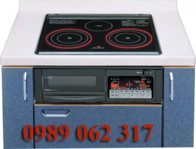 Bếp từ nội địa nhật National Inverter KZ-VSW32B