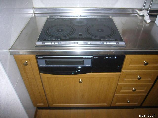 Bếp từ panasonic nhật bản KZ-D32AS