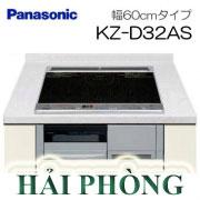 Bếp từ panasonic nhật bản KZ-D32AS2 tại Hải Phòng