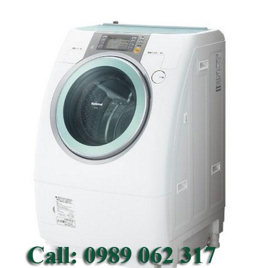 Máy giặt nội địa nhật National Inverter VR1100