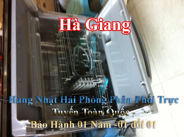 Máy rửa bát nội địa nhật tại Hà Giang-Shop Nhật