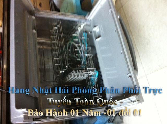 Máy rửa bát nội địa nhật tại Hà Tĩnh-Shop Nhật