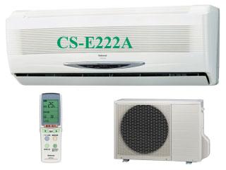 Điều hòa nội địa nhật National CS-E222A